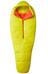 Mountain Hardwear HyperLamina Spark 35 Long Ginkgo